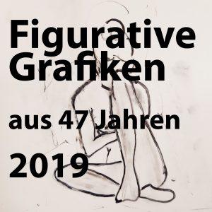 Figurative Zeichnungen, 47 Jahre| 47 Zeichnungen